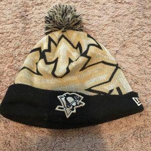 Pittsburgh Penguins Winter Hat
